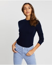 Sportscraft - Sully Merino Wool Top