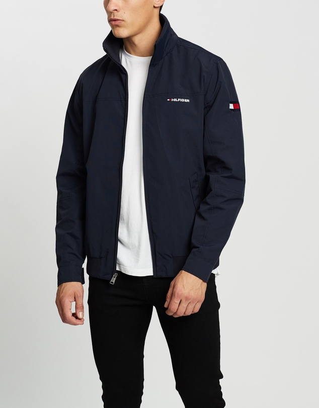 4eabbfdc2 New Tommy Yacht Jacket
