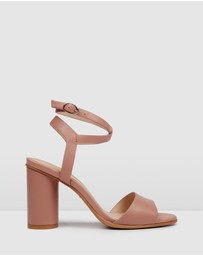 Jo Mercer - Umberto High Heel Sandals