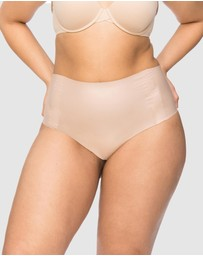 Nancy Ganz - Body Light Waisted G-String