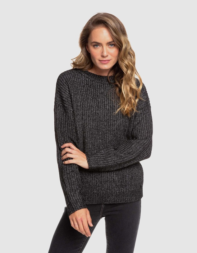 Roxy - Womens Future Forever Knit Jumper