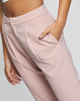Atmos&Here Gigi Pants - Pants (Soft Pink)