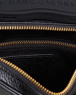The Marc Jacobs THE BOX 20 Cross Body - Handbags (Black)