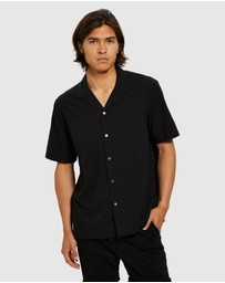 Arvust - Heggie Short Sleeve Resort Shirt