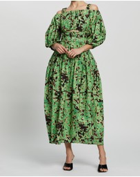 CAMILLA AND MARC - Oceo Midi Dress