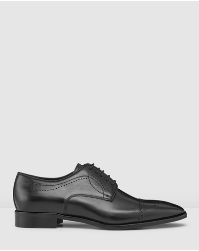 Aquila - Lillard Brogue Dress Shoes