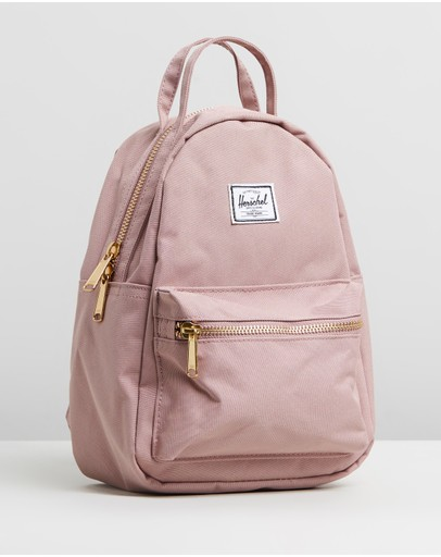 Herschel - Nova Mini Backpack