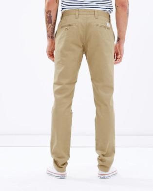Deus Ex Machina Ford Pants - Pants (Sand)