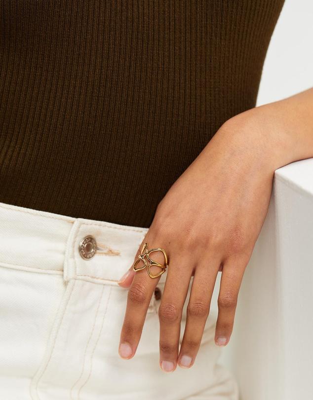 Women Waridi Ring