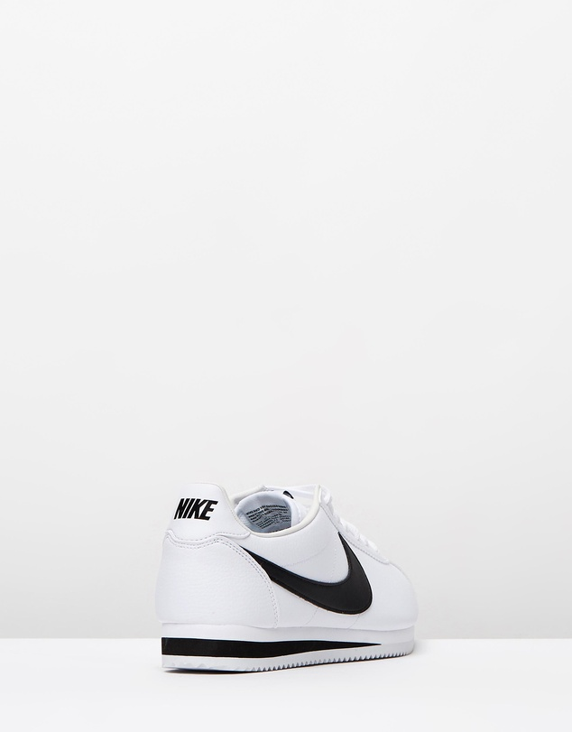 Nike - Classic Cortez Leather Shoes - Men's
