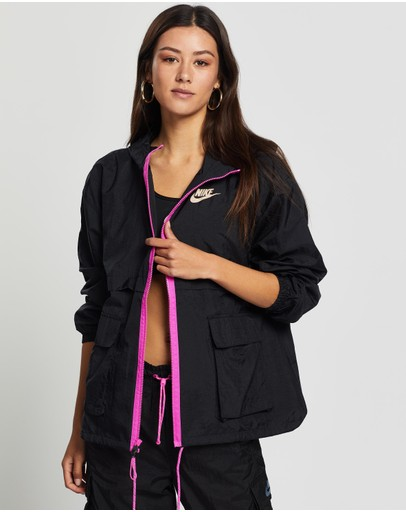 Nike - Icon Clash Woven Jacket