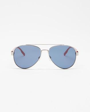 Converse - Disrupt Sunglasses (Gunmetal)