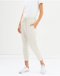 C & M Camilla and Marc - Saunders Marle Pants