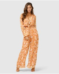 Ministry of Style - Golden Hour Jumpsuit