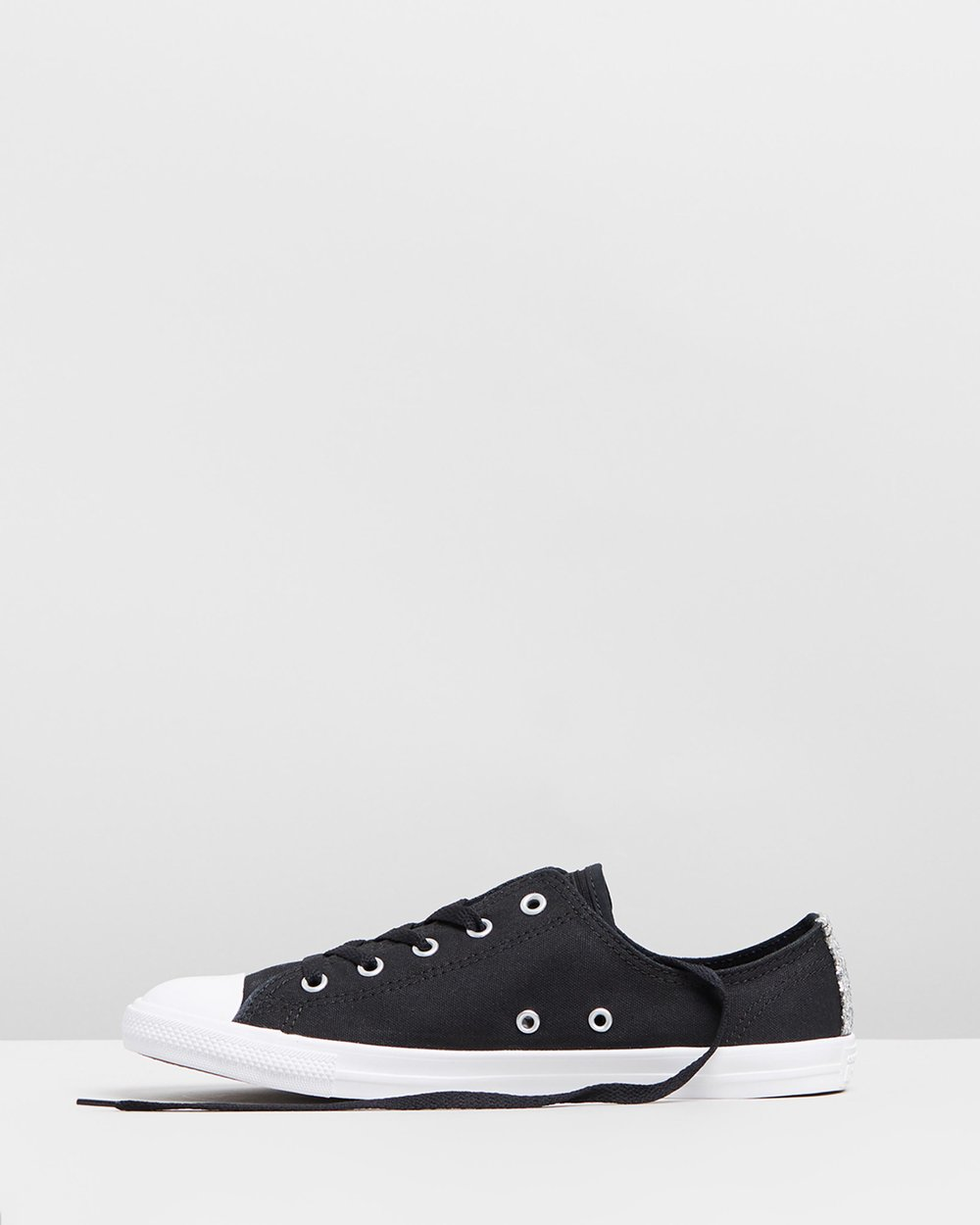 e16a014f06e6 Chuck Taylor All Star Dainty Holiday Scene Low Top - Women s by Converse  Online