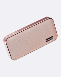 Friendie - AIR Live Wireless Speaker and Powerbank