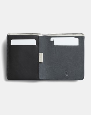 Bellroy Note Sleeve Premium - Wallets (Black)