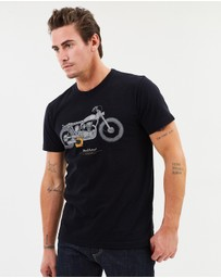 Deus Ex Machina - The Bloodnok Tee