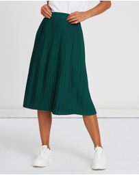Calli - Berdina Pleated Skirt