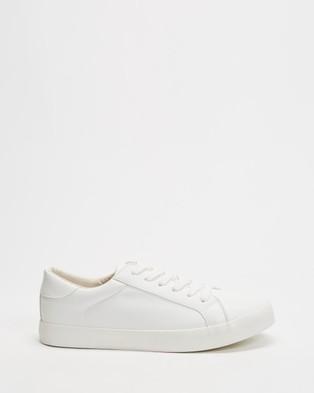 Dazie Samara Sneakers - Sneakers (White)