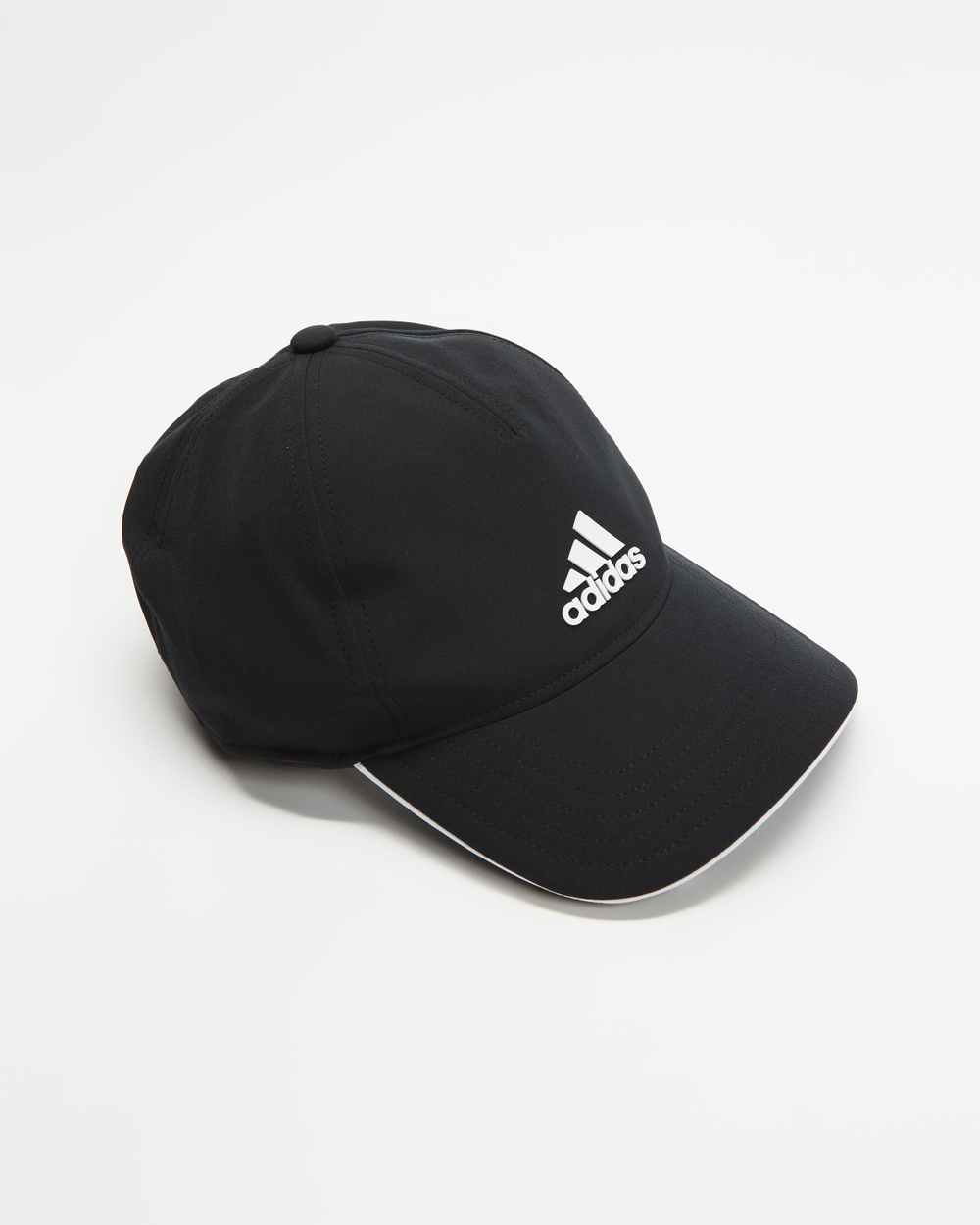 adidas Performance AEROREADY Baseball Cap Headwear Black & White