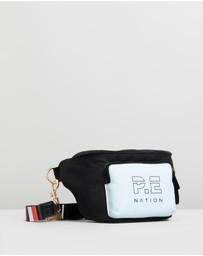 P.E Nation - Double Block Bumbag