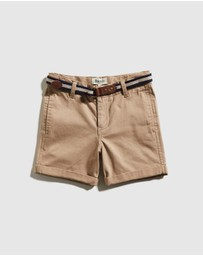 Academy Rookie - Hayman Shorts - Kids