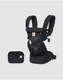 Ergobaby - Ergobaby Omni 360 Cool Air Mesh Carrier