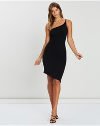 Atmos&Here - Lucy One Shoulder Dress