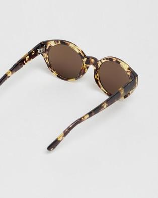 Reality Eyewear Monteray - Sunglasses (Turtle)