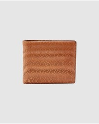 Fossil - Coby Cognac Bifold Wallet