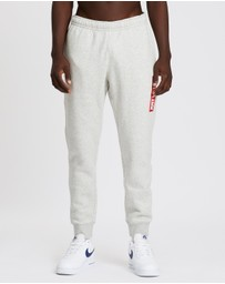 Nike - Sportswear Just Do It Fleece Joggers