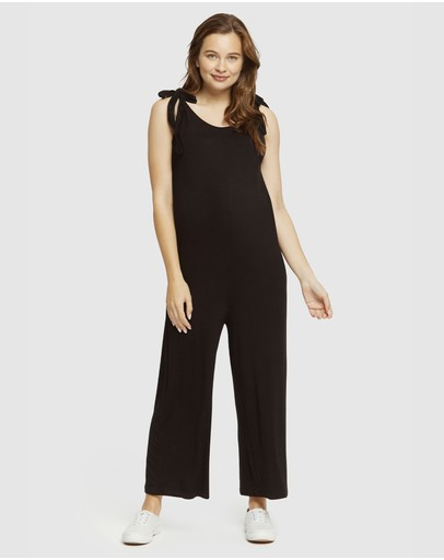 Bamboo Body - Classic Bamboo Jumpsuit