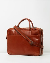 Royal Republiq - Explorer Laptop Double Bag