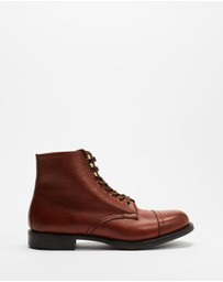 RRL - New Livingstone Boots