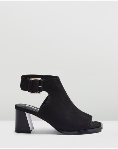 TOPSHOP - Daisy Buckle Sandals