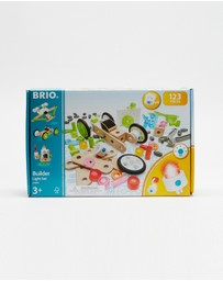 BRIO - Builder Light Set