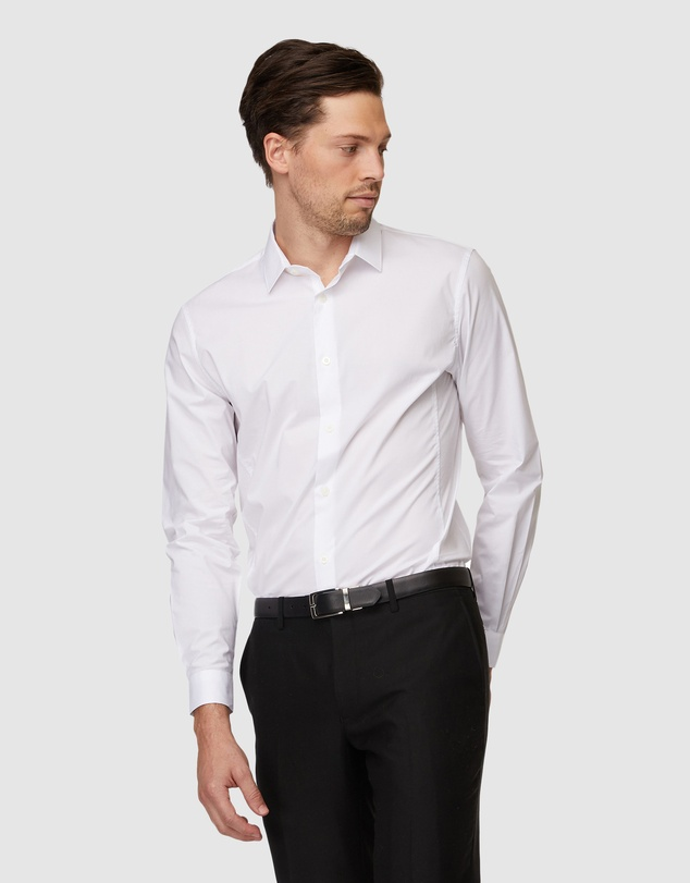 Jack London - Fitted Formal Shirt
