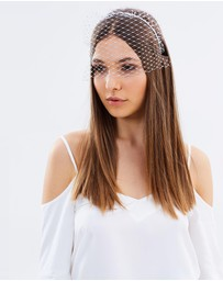Morgan & Taylor - Ciera Headband
