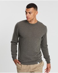 Norse Projects - Sigfred Light Wool Jumper