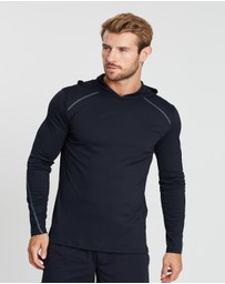 Under Armour - Iso-Chill Fusion Hoodie