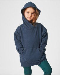 School Active Sports - SAS Active Super-Soft Hoodie