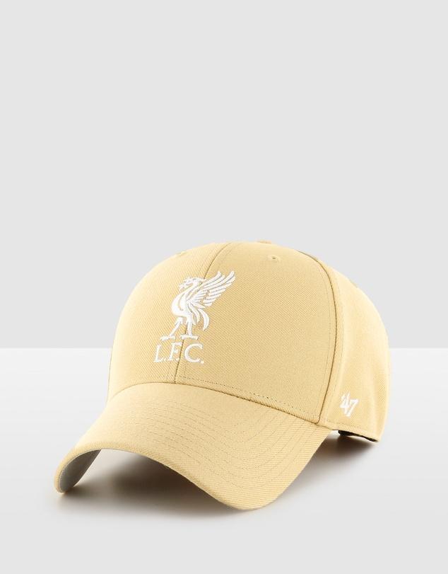 Men Liverpool FC EPL Light Tan '47 MVP