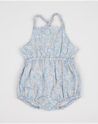 PLAY etc - Pippi Playsuit - Babies