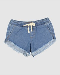 Billabong - Wild Sun Shorts