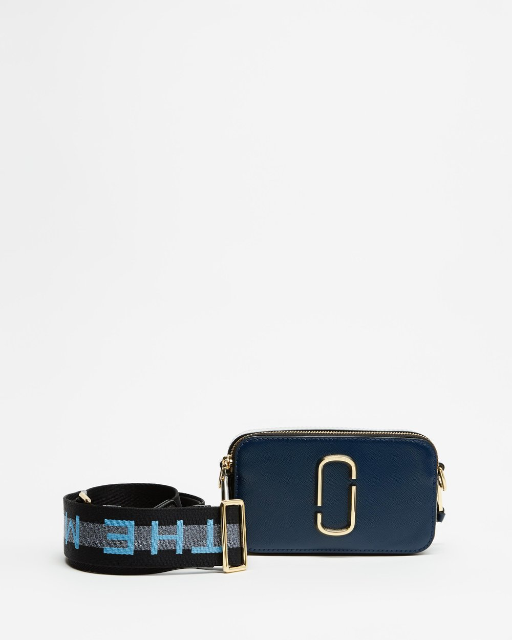 dfd16aa07195 Snapshot Small Camera Bag by Marc Jacobs Online | THE ICONIC | Australia