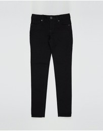 GapKids - Fantastiflex Super Skinny Jeans - Girls