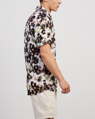 The People Vs. Stevie Shirt - Casual shirts (Ideoteque)