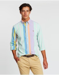 Polo Ralph Lauren - Oxford Stripe Shirt
