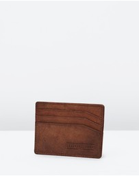 Stitch & Hide - Alfred Wallet